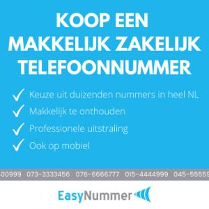 EasyNummer