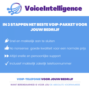 VoiceIntelligence